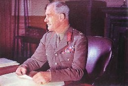 General Sir Archibald P. Wavell